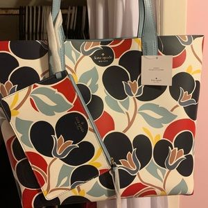 Brand new with tags kate spade tote